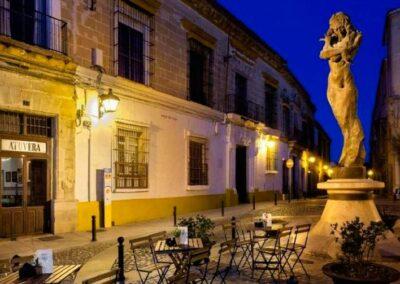 Experiencia «Flamenco en Jerez»