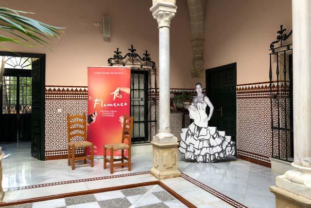 Experiencia Flamenco en Jerez