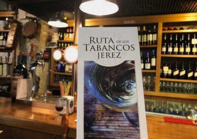 Experiencia «Tabancos de Jerez»
